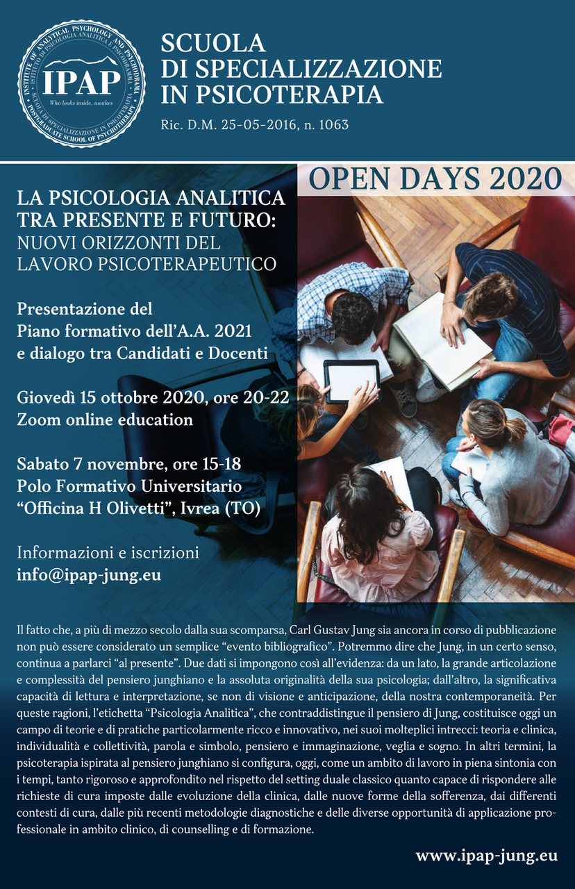 OPEN DAY_IPAP2021