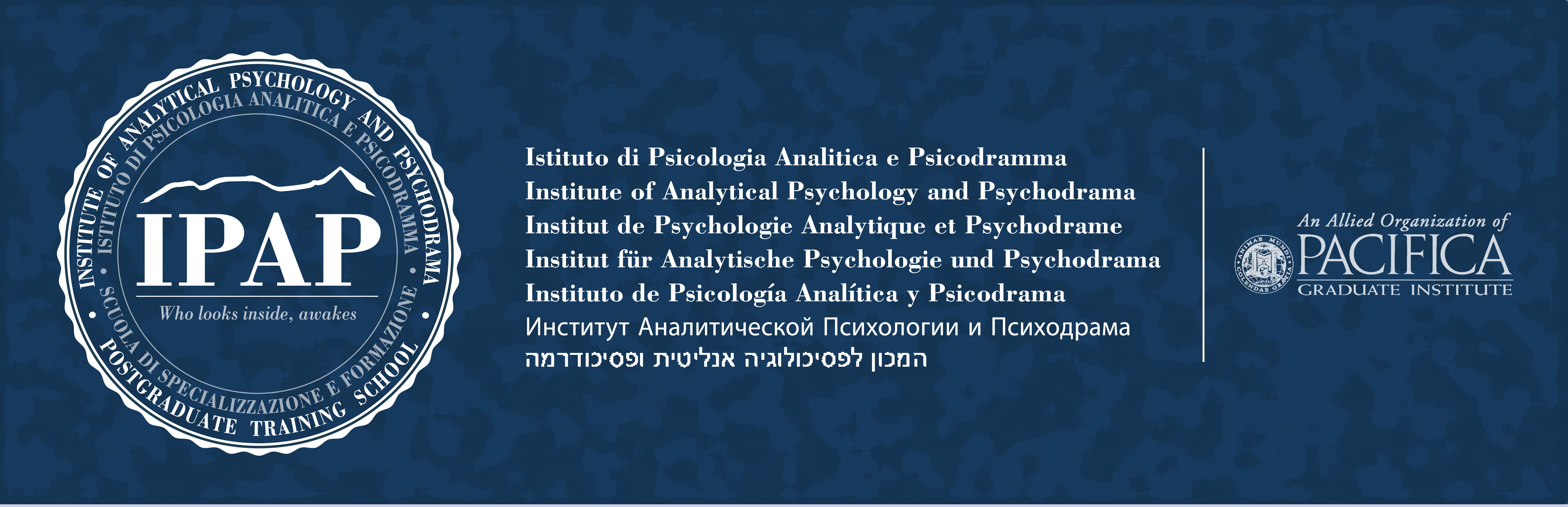 Istituto di Psicologia Analitica e Psicodramma