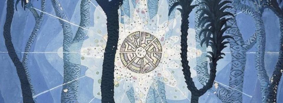 Art & Psyche: The Illuminated Imagination | 4-7/4/2019