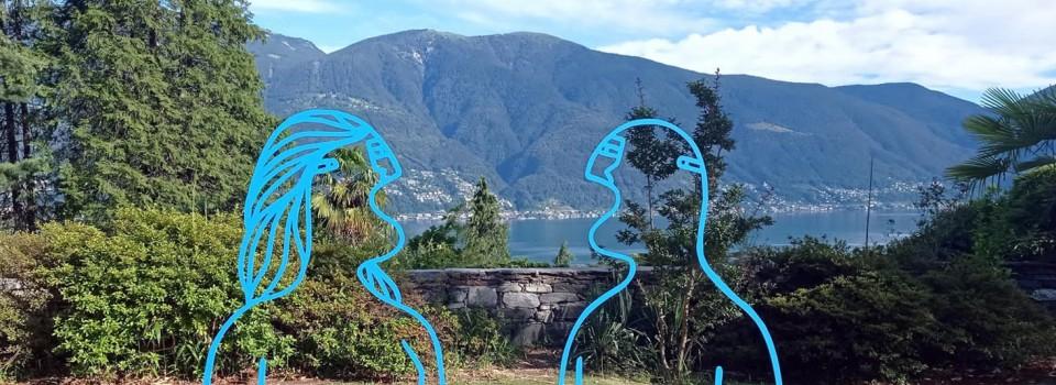 Legame, solitudine e socialità digitale: Freud e Jung cento anni dopo   Ascona-Monte Verità, 26/11/2021